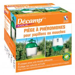 Piege a pheromone pour...