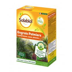 Engrais palmiers 15 kg
