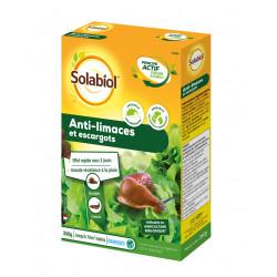 Anti limaces et escargots...