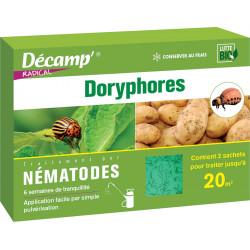 Nématodes doryphores