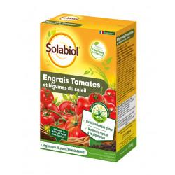 Engrais naturel tomates